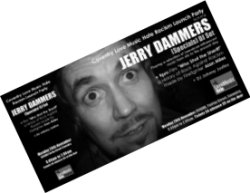 Jerry Dammers in Coventry